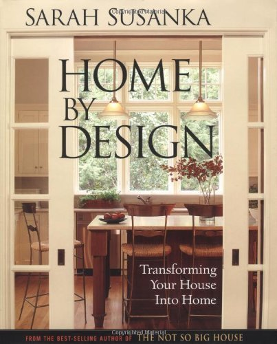 Cheap  Home by Design: Transforming Your House into Home (Susanka)