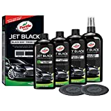 Turtle Wax T-3KT Black Box Kit