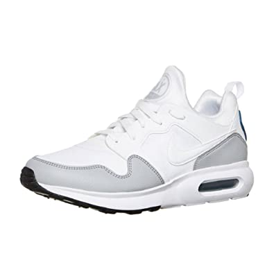 98f46b5078 Amazon.com | Nike Men's Air Max Prime SL Lifestyle Sneakers 876069 100  White | Fashion Sneakers
