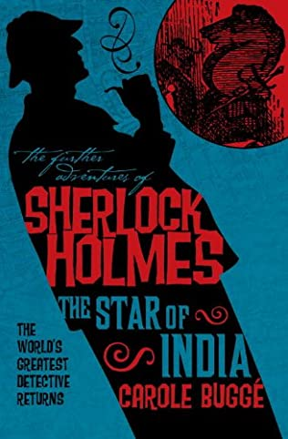 book cover of The Star of India