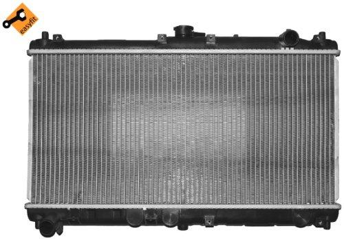 Motork/ühlung NRF 53317 K/ühler