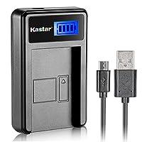 Kastar USB Charger, Battery for KLIC-7001-2 KLIC-7001 K7001