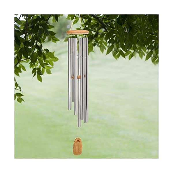Woodstock-Gregorian-56-in-Baritone-Wind-Chime