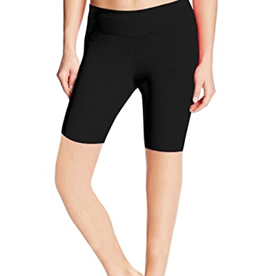 4How Women's Tight Active Shorts Leggings Sapphire