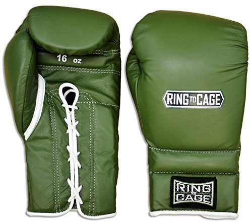 Japanese-Style Training Boxing Gloves 2.0 – Hook&Loop or Lace Up – 12oz, 14oz, 16oz, 18oz – 45 Colors to Choose