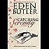 Catching Serenity (Serenity Series Book 4)