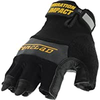 Ironclad MFI2-04-L Mach 5 Impact Glove, Large by Ironclad
