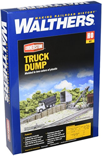 Walthers, Inc. Truck Dump Kit