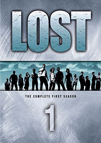 LOST-1ST SEASON (DVD/7 DISCS) LOST-1ST SEASON (DVD/7 DISCS)