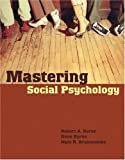img - for Mastering Social Psychology book / textbook / text book