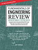 Fundamentals of Engineering Review, Potter, Merle, 1888577886