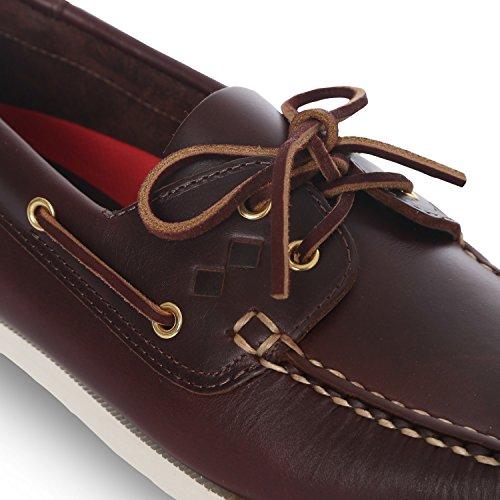 in Cuoi Slam Shoe Barca Scarpa Evo da Antiscivolo Brown Suola Prince YATYxR