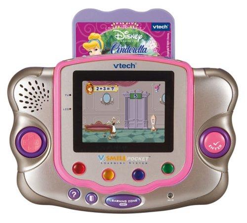 (VTech - V.Smile Pocket Learning System - Pink)