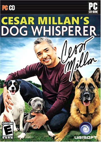 Cesar Millan's Dog Whisperer - PC