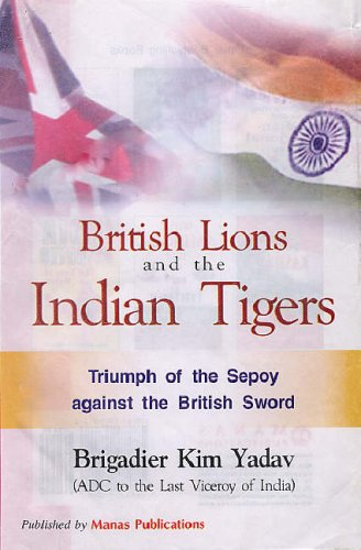 Download British Lions and Indian Tigers ebook