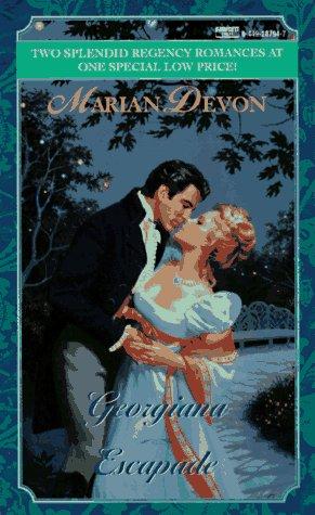 book cover of Georgiana / Escapade