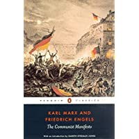 Image for The Communist Manifesto (Penguin Classics)