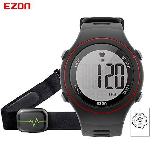 EZON T037A11 ブラック
