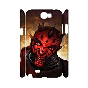 C-EUR Star Wars Customized Hard 3D Ipod Touch 5