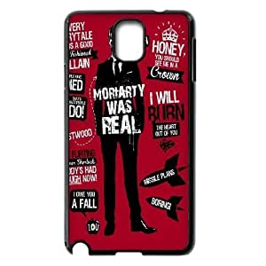 Samsung Galaxy Note 3 Phone Case Sherlock F5H7147 hjbrhga1544