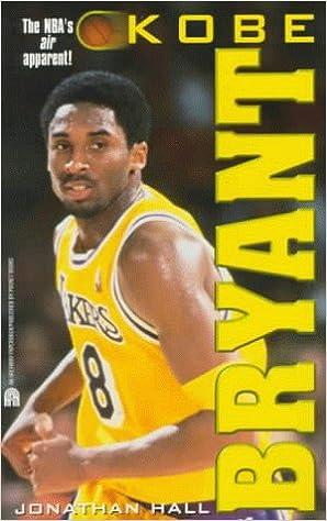 Kobe autobiography
