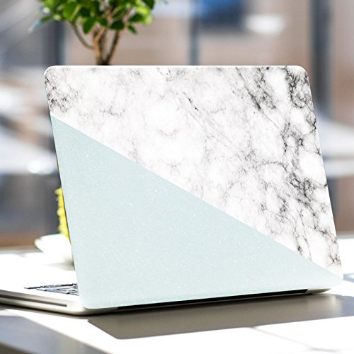 Bizcustom Marble Paint MacBook Air Pro Touchbar Matte Hard Shell