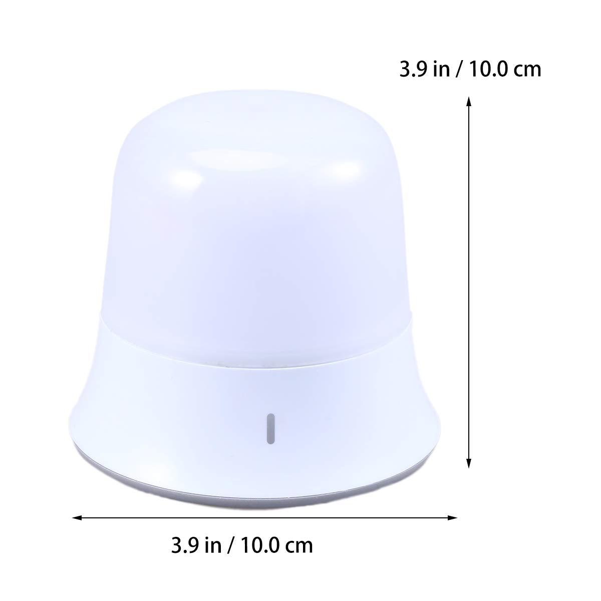 De Lámpara Ledmomo Sensor Cabecera Táctil Con Yb76fgvy
