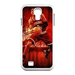 DIY Case for samsung galaxy s4 i9500 w/ Kyrie Irving image at Hmh-xase (style 7)