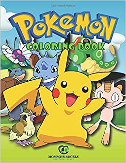 Top 93 Free Printable Pokemon Coloring Pages Online | 335x260