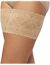 c52c3ebe2db Elastic Anti-Chafing Thigh Bands - Prevent Thigh Chafing