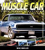 Muscle Car, Mike Mueller, 0760317739