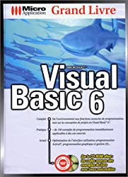 Grand livre Visual Basic 6