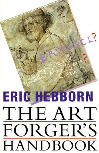 The Art Forgers Handbook