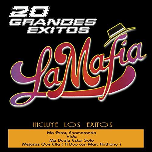 Amazon.com: Un Millón de Rosas: La Mafia: MP3 Downloads