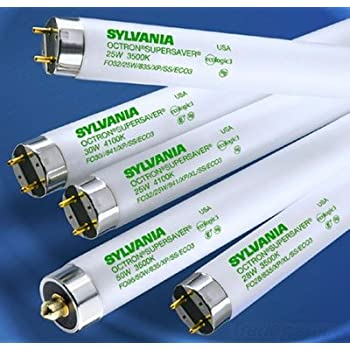SYLVANIA SYL FO28//841XP//SS//ECO 28W T8 OCTRONER 4100K NAED# 22179 CASE OF 30