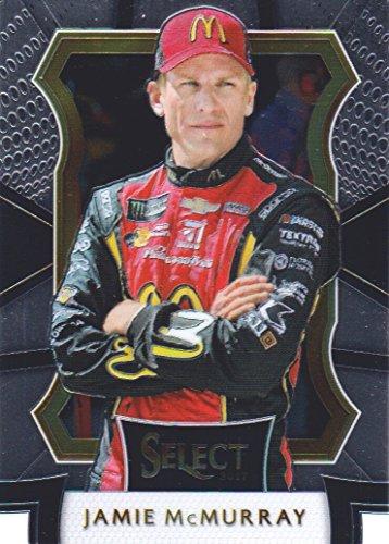2017 Select NASCAR Racing #58 Jamie McMurray - Jamie Mcmurray Game