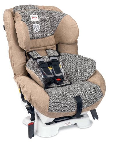 Amazon Britax Boulevard 65 TSIP Convertible Car Seat Castlerock Prior Model Baby