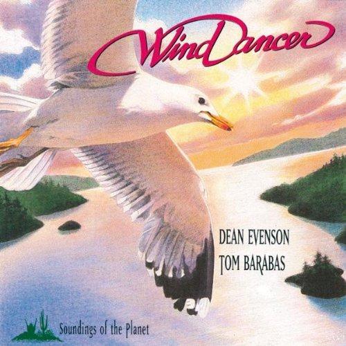 - Wind Dancer by Dean Evenson