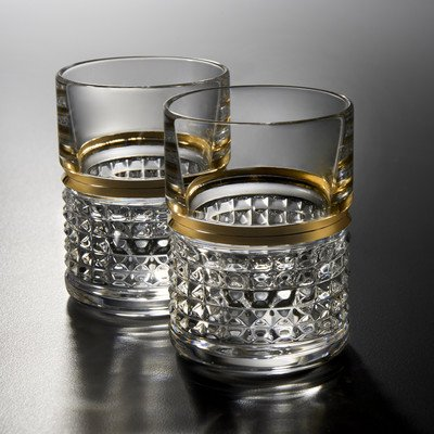 Rebel Shot Glass (Set of 2) by Rebel