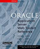 Oracle Web Application Server Web Toolkit Reference