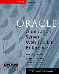 Oracle Web Application Server Tips and Techniques (Oracle Press Series)