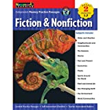 Independent Fluency Practice Passages: Fiction and Nonfiction Grade 2 with Audio CD