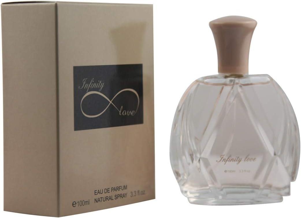 infinity Love 100 ml Eau de parfum pour femme: