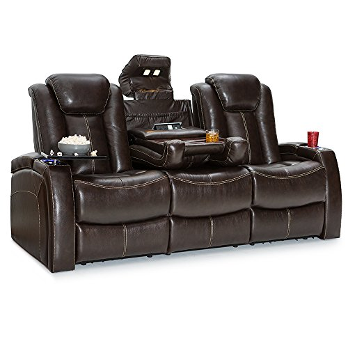 Leather Recline Furniture