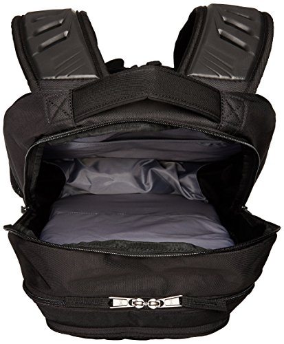 Under Armour Mens Contender Robust Padded Active Laptop Backpack Black / Steel