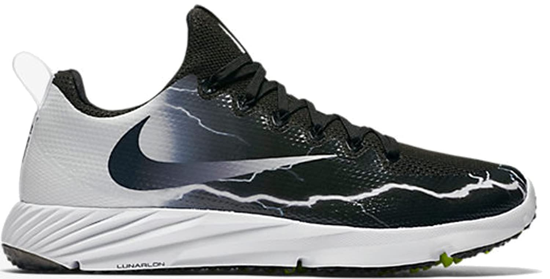 Nike メンズ B074CK3YNNBlack/White Lightning 11 D(M) US