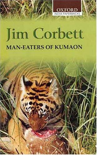 Man Eaters Of Kumaon Jim Corbett