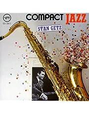 Compact Jazz: Stan Getz