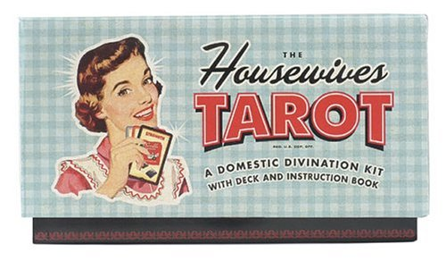 Housewives Tarot Domestic Divination Kit product image