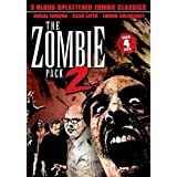 TRIPLE FEATURE - ZOMBIE PACK I